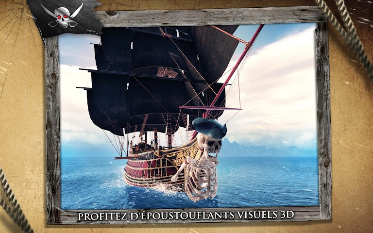 android Assassin's Creed Pirates Screenshot 2