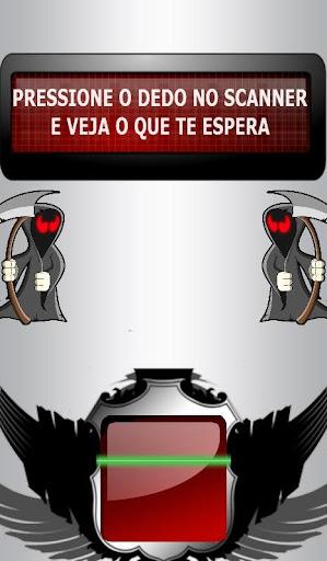 【免費休閒App】恐惧扫描仪 - 笑话-APP點子