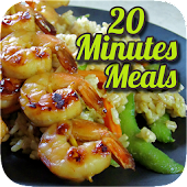 20 Minutes Meals Recipes
