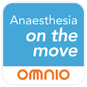 Anaesthesia on the Move