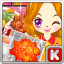 Judy's Chicken Maker - Cook mobile app icon