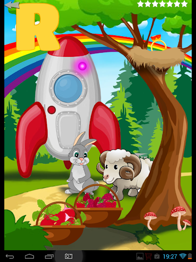 【免費教育App】Kids ABC Explorer Lite-APP點子