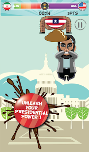 Mr President FREE - screenshot thumbnail