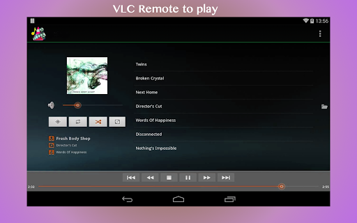 玩媒體與影片App|CtrVLC (VLC Remote Player)免費|APP試玩