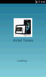 Airtel Tones