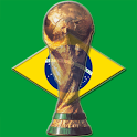 World Cup 2014 Brazil ES logo