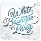 White Boutique Party