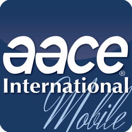 AACE International 2016 商業 LOGO-玩APPs
