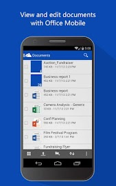 OneDrive – cloud storage Screenshot 14
