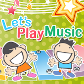 Let's play music [Free]
