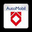 Öffentliche AutoMobil