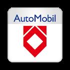 Öffentliche AutoMobil icon
