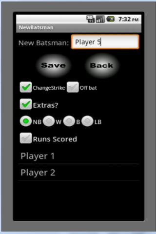 Criculator- screenshot