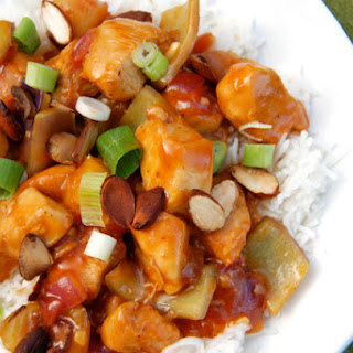Sweet And Sour Sauce Low Sodium Recipes.