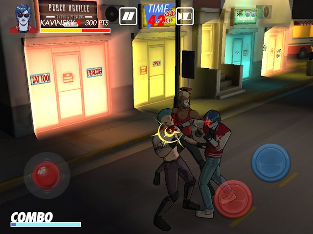 Screenshots for KAVINSKY for Android
