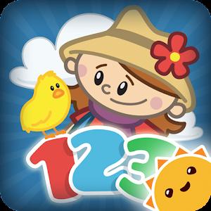 Farm 123 ~ StoryToys Jr. 書籍 App Store-愛順發玩APP