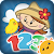 Farm 123 - Learn to count file APK Free for PC, smart TV Download