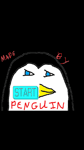 Slippin Penguin