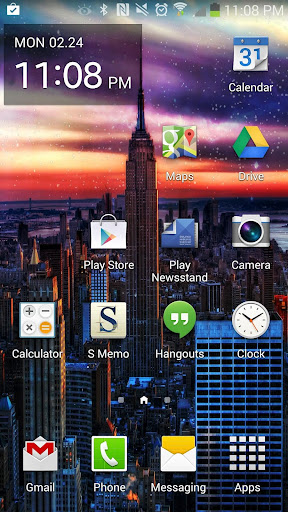 NYC New York HD Live Wallpaper