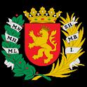 Zaragoza Audioguia, Espanha icon