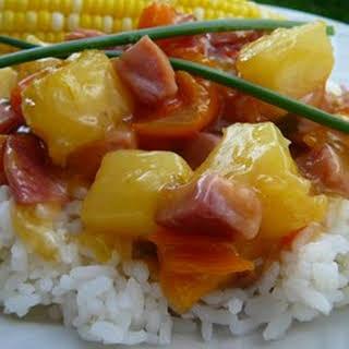 Pineapple Dinner Recipes.