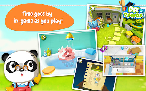 Dr. Panda Home- screenshot thumbnail
