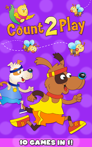 Count 2 Play