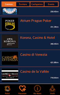 PokerRouter- screenshot thumbnail