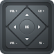 Smart Remote for Galaxy S4 icon