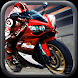 Moto Madness 3D Bike Race Game icon