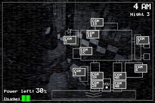 Download Five Nights at Freddy's MOD APK 6