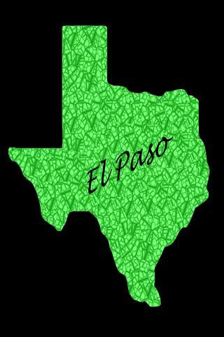 免費旅遊App|El Paso City Directory|阿達玩APP