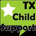Texas Child Support Calculator logo