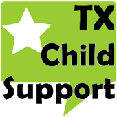 Texas Child Support Calculator