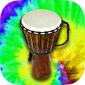 Djembe Drum Jam icon