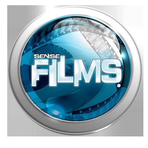 Sense Tv Films LOGO-APP點子