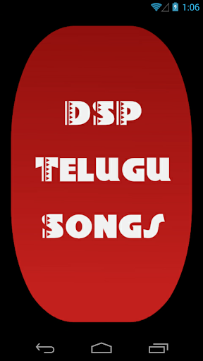 DSP Telugu Songs