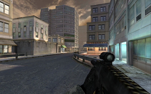 Masked Shooters - Online FPS- screenshot thumbnail