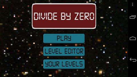 Divide by Zero - Free Screenshot 1