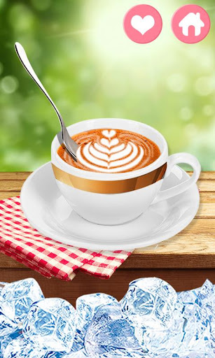 Coffee Maker - Free Kids Games  screenshots EasyGameCheats.pro 1