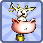 Wacky Cows icon