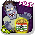 Zombie Burger Salon-Girls Game icon