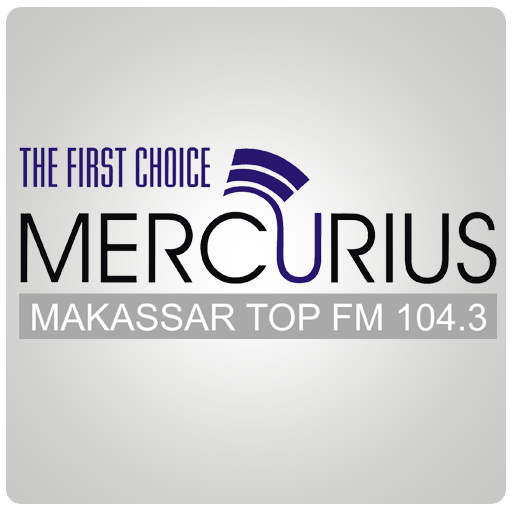 Mercurius FM - Makassar 音樂 App LOGO-APP試玩