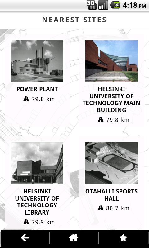 AALTOsites - screenshot