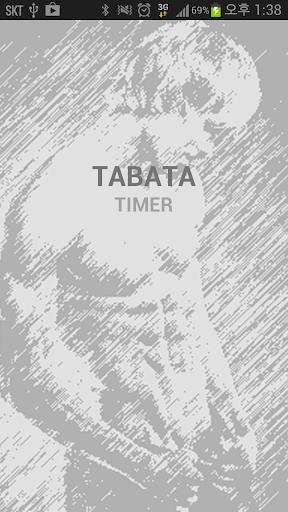 TABATA 定時器 Tabata Timer