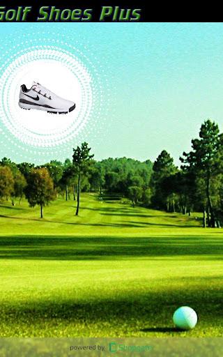 Golf Shoes Plus Inc