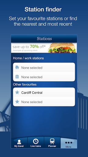 National Rail Enquiries  screenshots 5