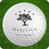 Heritage Golf on Hilton Head