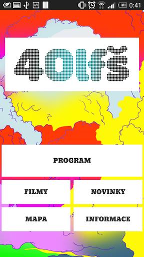 LFŠ - Letní filmová škola
