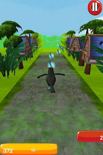 Bird Rescue Adventure Game 3D